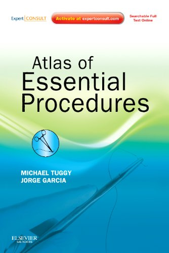 Atlas of Essential Procedures: Expert Consult - Online and Print