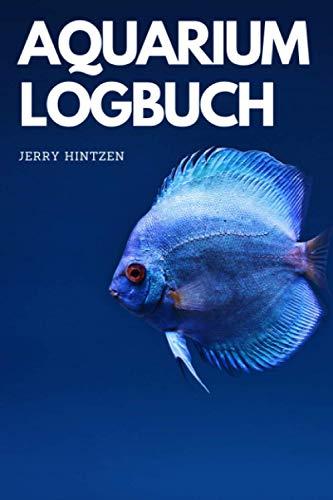 Aquarium Logbuch: Wasserwerte im Auge behalten. Aquascape und Nano Aquaristik Zubehör