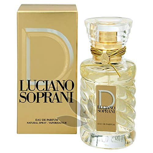 Luciano Soprani D Eau De Parfum Spray 50ml