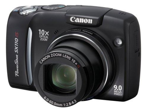 canon sx160is digital camera - 8
