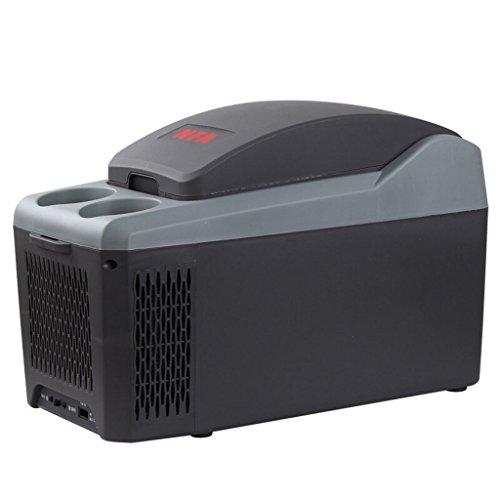 10L auto koelkast auto kachel koelbox kleine koelkast mini koelkast koelkast