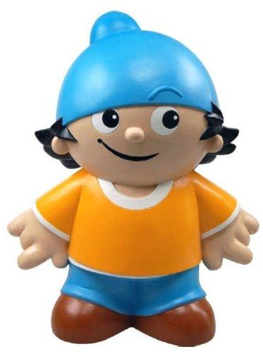 """POS 60966 - 3D Figur Mainzelmännchen """"Conni"""", Spielfigur aus PVC, circa 5,5 cm hoch, zum Sammeln, Tauschen und Spielen"""