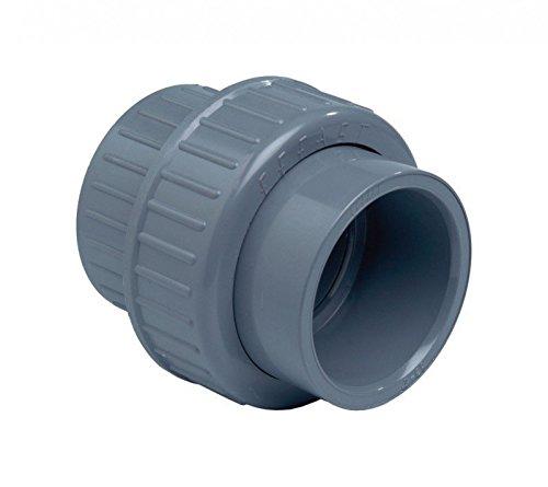 PVC-Verschraubung 110 mm k-k
