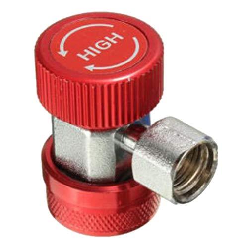 joyMerit Válvula de Seguridad Liquid R134A Aire...
