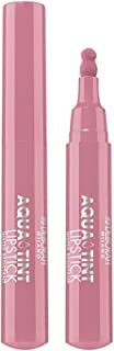 Deborah Milano Aqua Tint Lipstick, 02 Rose