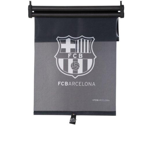 SUMEX Fcb4350 - Cortinilla Lateral Doble Enroll,FC Barcelona, 43X50 cm