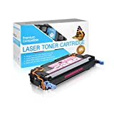 SuppliesOutlet Compatible Toner Cartridge Replacement for HP 502A / Q6473A (Magenta,1 Pack)