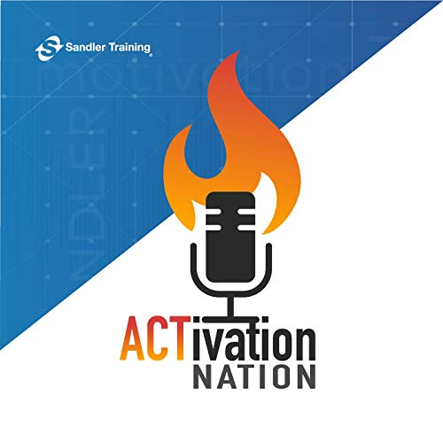 Interview with Anneke Seley from Reality Works about the effects of Covid on sales practices, and how our ability to adapt has proven that remote selling is not only possible, but efficient and effective. Podcast By  cover art