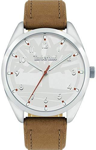 Timberland Orologio Elegante TBL15959MYS.63