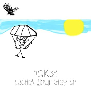 Watch Your Step EP