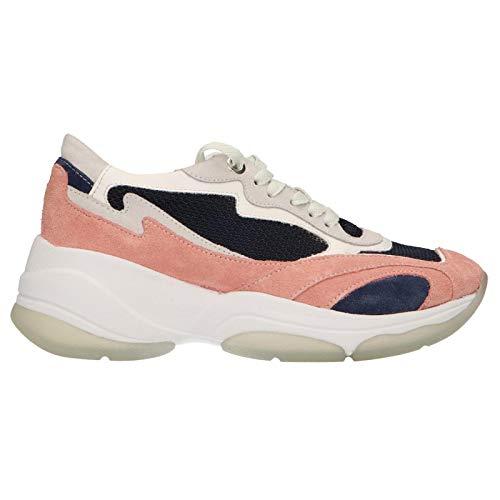 Zapatillas Deporte de Mujer GEOX D92BPB 01422 D KIRYA C0050 White