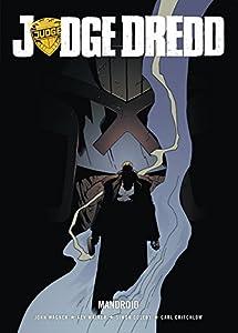Judge Dredd: Mandroid