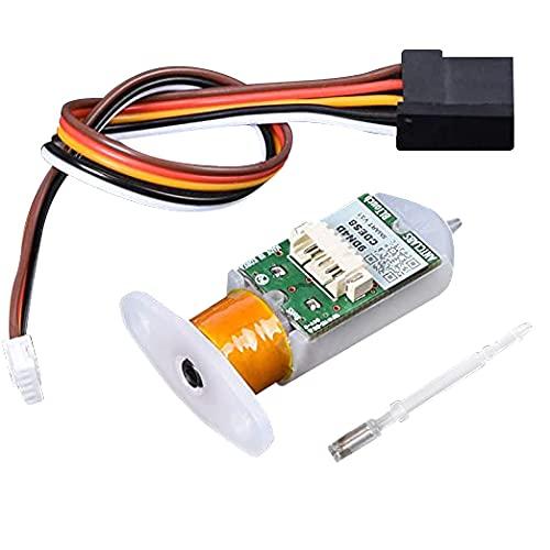 Antclabs Original BL Touch V3.1 + BLTouch Push Pin, sensore di livellamento automatico intelligente con ago di ricambio per stampante 3D