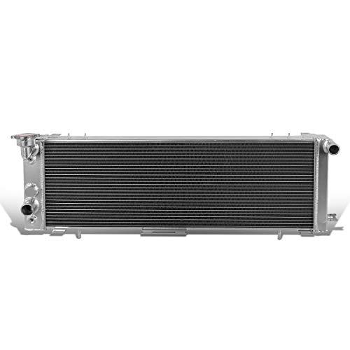 radiador a +++ fabricante DNA MOTORING