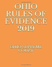 OHIO RULES OF EVIDENCE 2019