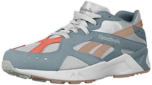 Reebok Unisex Adult's  AZTREK Shoes, Sea Spray/Teal Fog/White/Sand Beige/Marsdust, 5.5 M US