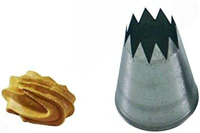 Silikomart Max 76% Now on sale OFF Pastry Nozzles Metal