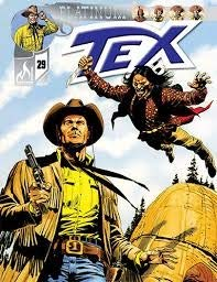 Tex Platinum 29.