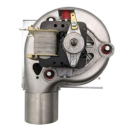 zhiwenCZW Ofen Kamin Gebläse Lüfter Motor Hohe Temperaturbeständigkeit 220 V 2000 U/min Schattiger Pol Abluftventilator