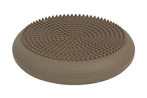Togu Dynair Ballkissen Balance-/Sitzkissen, luftgefüllt,basalt,36 cm