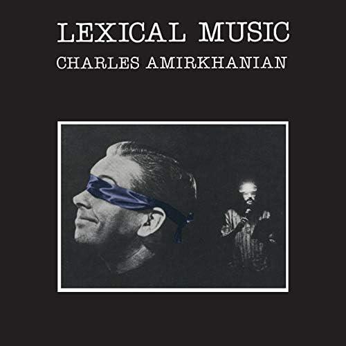 Charles Amirkhanian