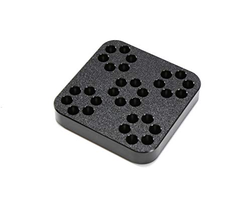 Speed Beez 6 Shot 38/357 Loading Block for The Ruger GP100 and S&W 686