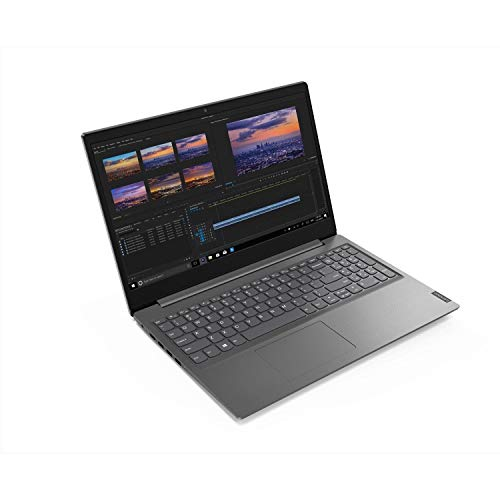 Lenovo V15-IWL (81YE008DUK) 15.6' Full HD Laptop (Grey) (Intel Core i5-8265U, 8GB RAM, 256GB SSD, NVIDIA GeForce MX110 2GB Graphics, Windows 10)