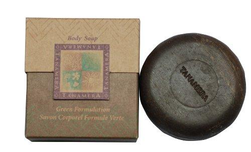 Schwarze Gesichtsseife - Black Facial Soap 60g