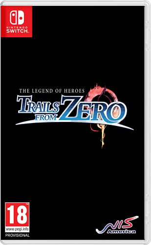 OfferteWeb.click X6-the-legend-of-heroes-trails-from-zero-nintendo-switch