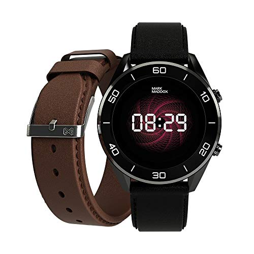 Reloj Mark Maddox Hombre HS1000-50 Smart Now