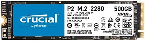 [US Deal] Save on Crucial. Discount applied in price displayed.