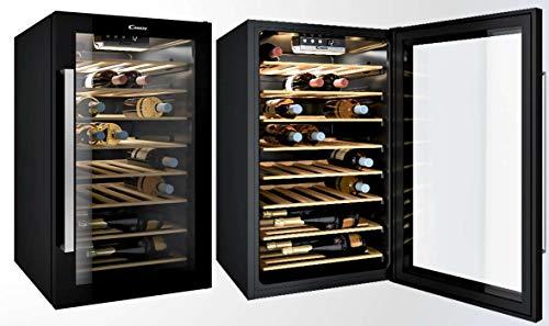 Cave à vin de service Candy CWC1...
