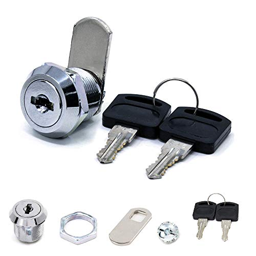 Silverline 218311 Cam Lock 32mm