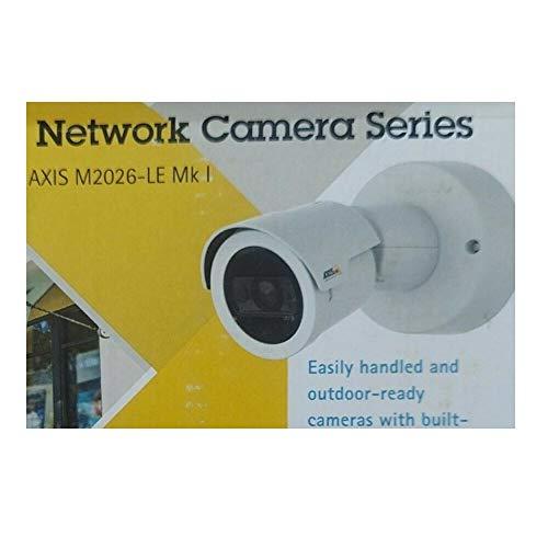 Axis M2025-LE Telecamera di sicurezza IP Esterno Capocorda Soffitto/muro 1920 x 1080 Pixel