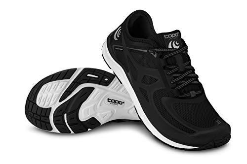Topo Athletic ST2 Running Shoe - Men's Navy/Black 11