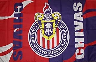 Best chivas de guadalajara flags Reviews