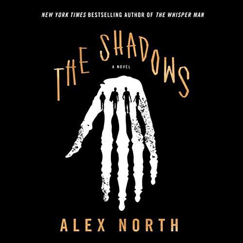 The Shadows cover art