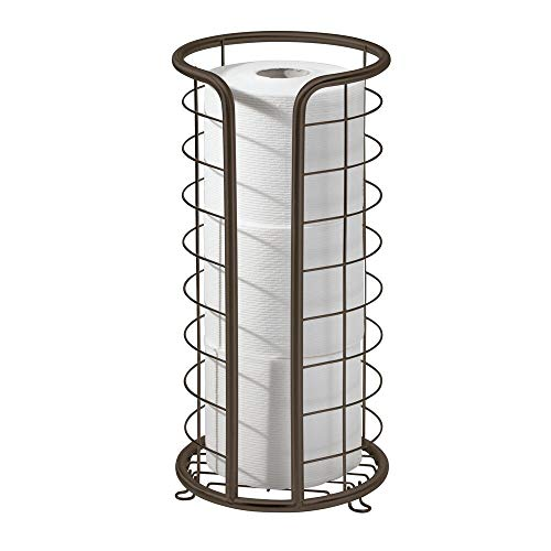 Top 10 best selling list for decorative extra toilet paper holder