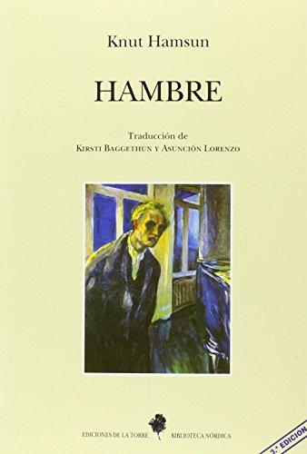 Hambre (3ª edición): 6 (Biblioteca Nórdica)