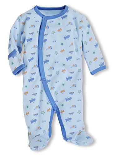 Schnizler Nicki Trucks Slaapoverall voor baby-jongens