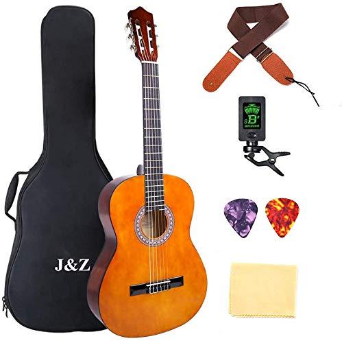 Classical Guitar Beginner Acoustic