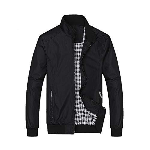 Da Uomo Softshell Giacca transizione giacca Giacca Vento Pioggia Windbreaker Bolf 4d4 motivo