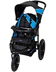 Baby Trend XCEL Jogger Baby Stroller, Multi Color
