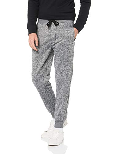 Southpole mens 9007-1590 Mrgy Pants, Grey(marled), 3X US