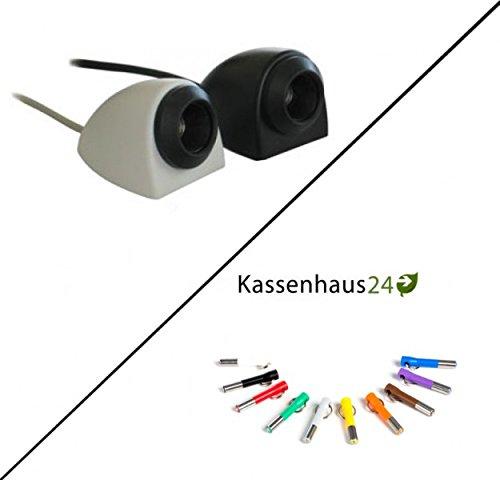 Addimat Profipaket: USB Kellnerschloss und 10 Kellnerschlüssel