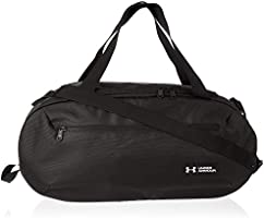 Save 50% on Under Armour unisex gym bag