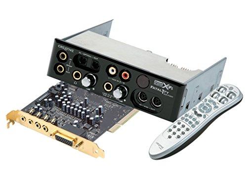 CREATIVE SoundBlaster X-Fi Fatal1ty FPS FR Soundkarte PCI