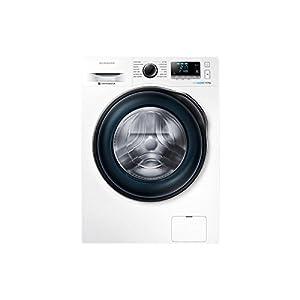 Samsung WW80J6410CW 8KG 1400 Spin Washing Machine – White