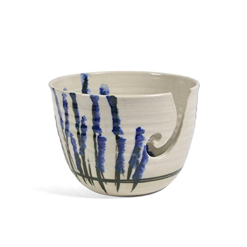 Wildflower Yarn Bowl