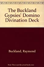 The Buckland Gypsies' Domino Divination Deck/Domino Cards